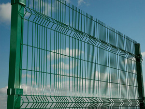 Paladin Security Fencing Paladin Fencing Werson Wire Mesh