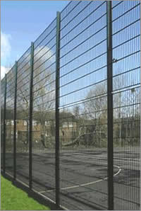 Duex868 Fence